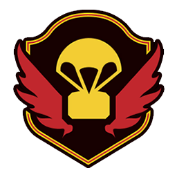 The Division Commendation Patches- Database - Division-Builds